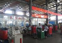 荆门变压器厂实验中心